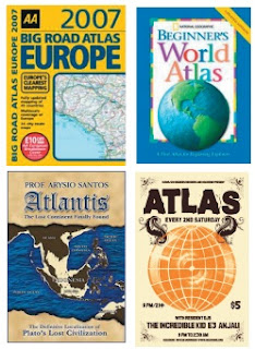 Artikel lengkap tentang atlas