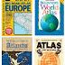Atlas (Pengertian, Jenis, Syarat, Unsur, Fungsi)