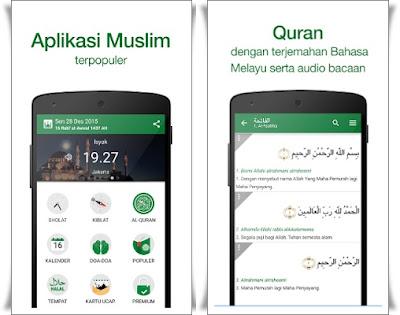 aplikasi alarm dan adzan untuk ramadhan