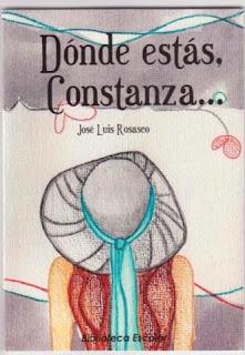 Donde estas Constanza – Jose Luis Rosasco
