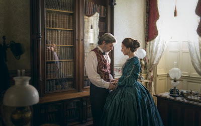 Gary Cole and Donna Murphy in Mercy Street (3)