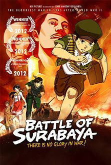 Download Film Battle Of Surabaya Full Movie