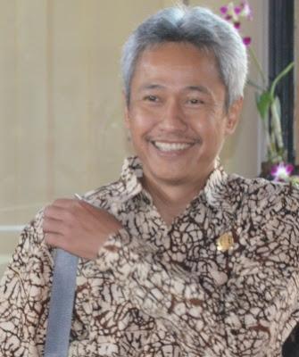 #2019GantiPresiden, Bambang Yuwono PDI Menilai 'Tes Case'