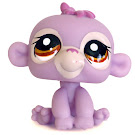 Littlest Pet Shop Blind Bags Monkey (#2445) Pet