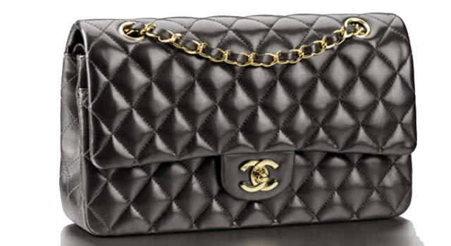b0fd61d34 Por tanto, cualquier bolso con esta textura guateada puede denominarse así.  Un bolso mítico: el 2.55 de Chanel, es el ejemplo por antonomasia.