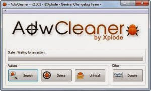 adware cleaner
