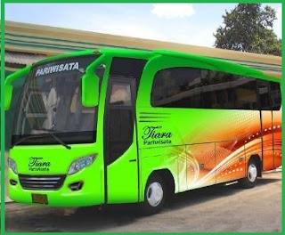 Sewa Bus Tujuan Pengandaran, Sewa Bus Medium Ke Pengandaran