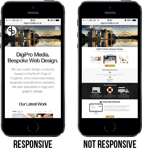 Five Tips To Make A Mobile Friendly Website