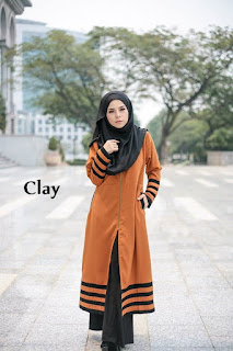 Elly Long Cardigan - SOLD OUT