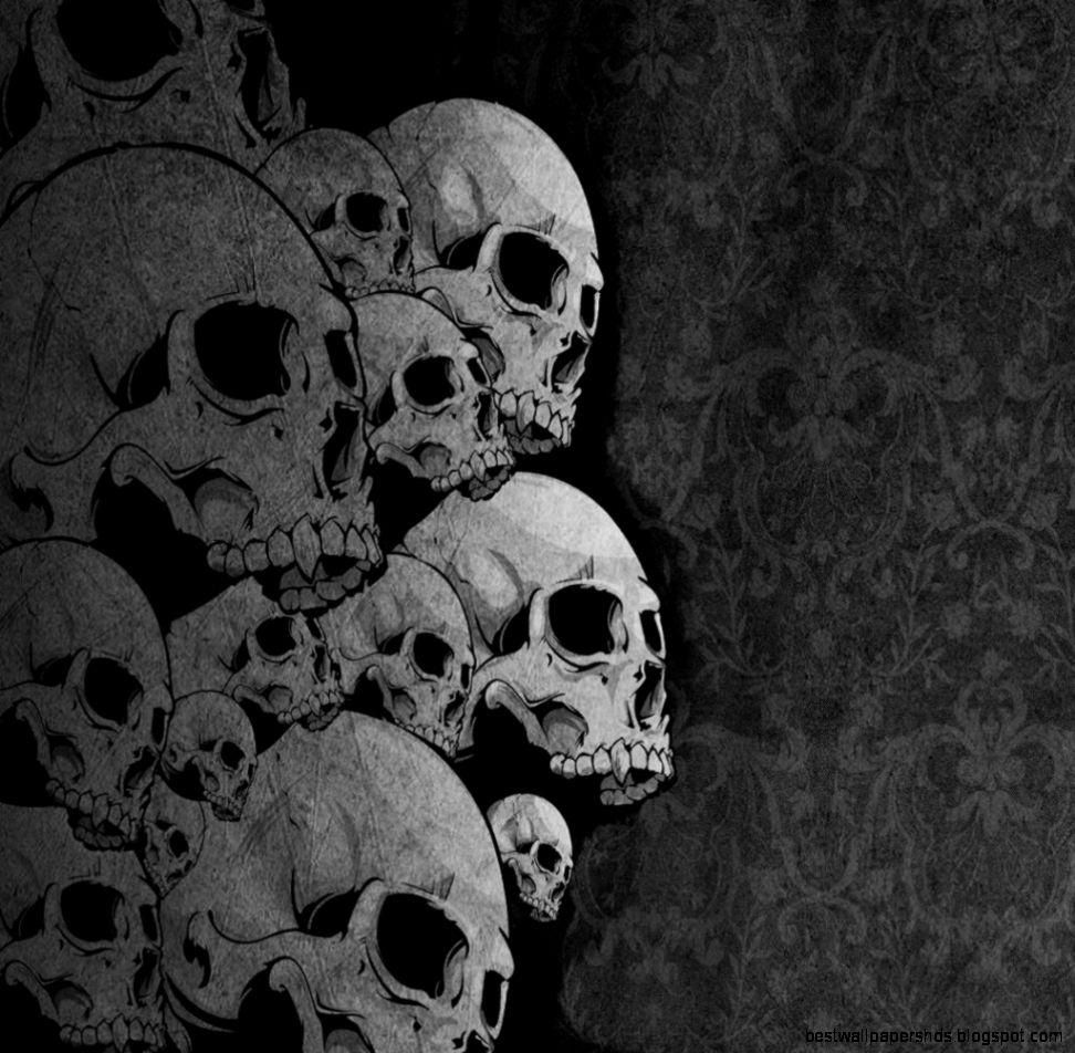 Punisher Skull Iphone 6 Wallpaper