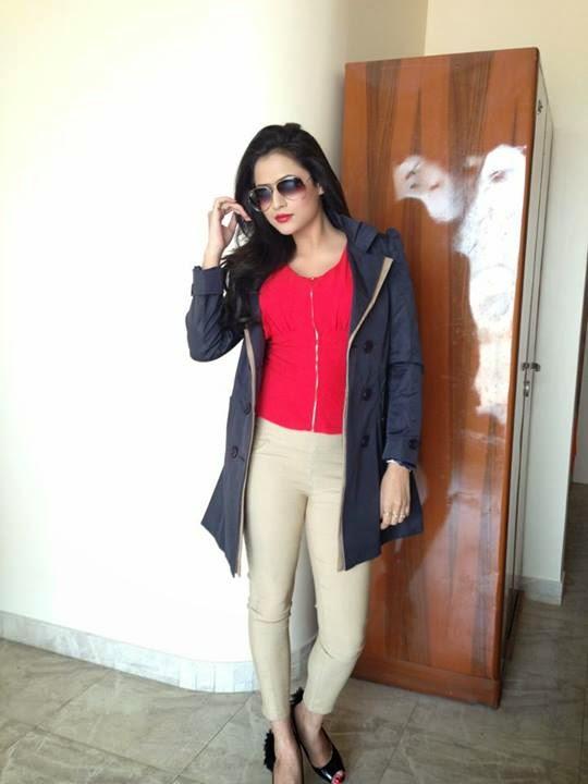 Oshin Sai Punjabi Film Actress Sexy Photos  Biography Wiki-5872