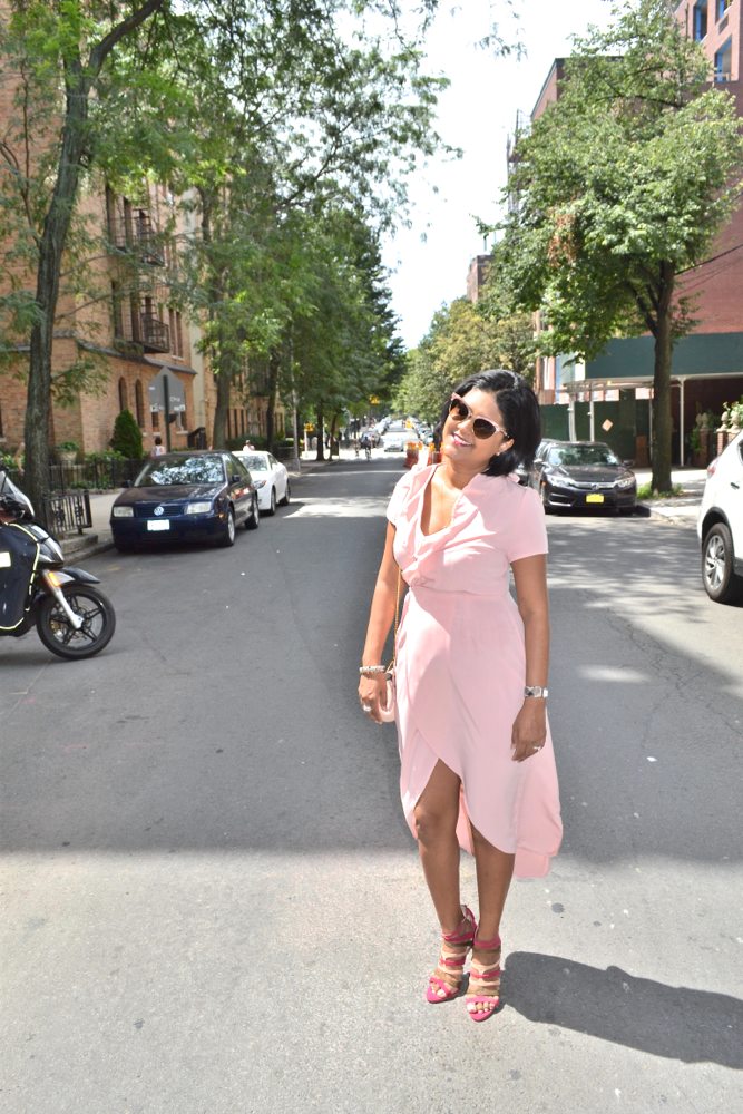 summer trends wrap dresses popsugar