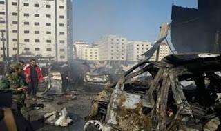أخبار سوريا اليوم: تفجيرات سوريا ترفع عدد القتلى لأكثر من 48 ومزيد من الانفجارات فجر اليوم