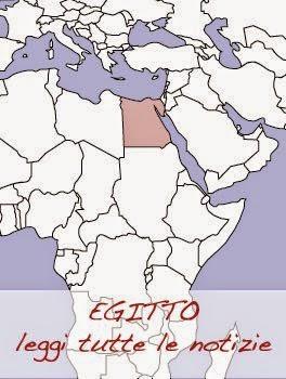 Tutte le notizie LGBT dall'Egitto