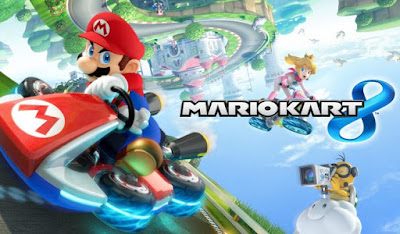 Mario Kart 8 Deluxe APK + OBB for Android Free Download