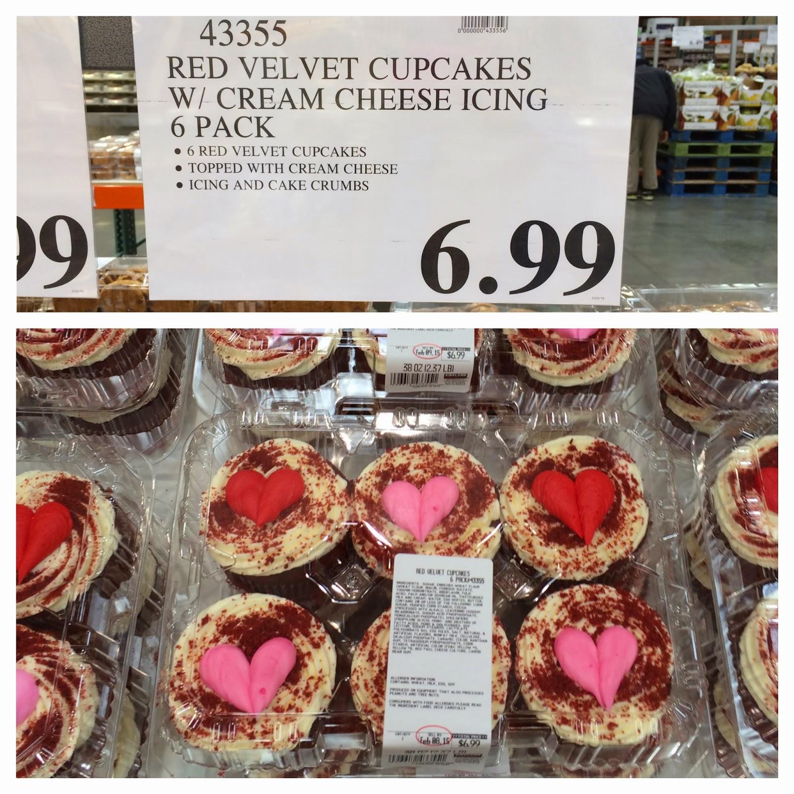 The Costco Connoisseur Valentines Day At Costco