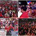 February 25 Luneta Rally An Overwhelming Proof Of President Duterte Support From Filipino People