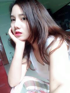 Facebook gái xinh Tuyên Quang: Phương Nguyễn (Cô Chun)
