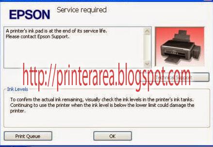 3 Masalah Umum Printer Epson L210 Dan Solusinya Pusat Tutorial