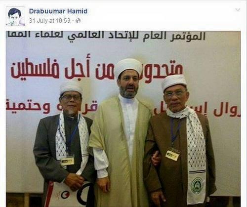 Elias Hj Idris Tokoh Utama Syiah Di Malaysia