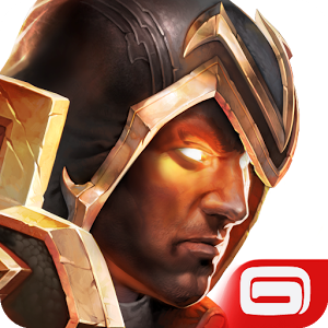 Dungeon Hunter 5 Apk + Data