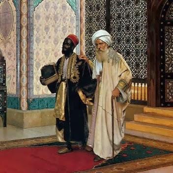 Biografi Hasan al-Bashri Si Buah Bibir Kaum Sufi