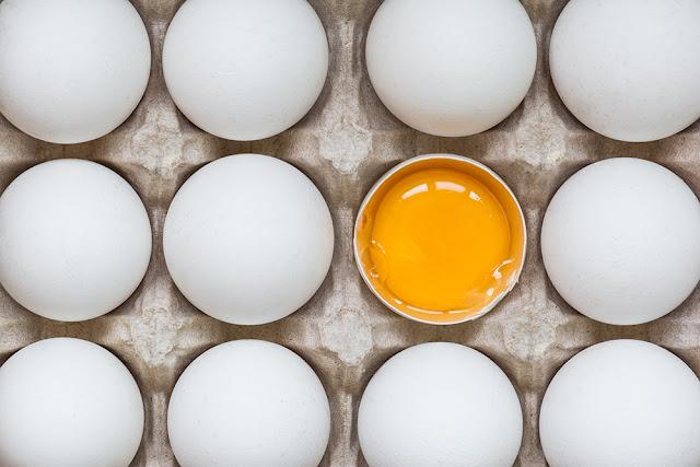 11 lucruri uimitoare despre oua