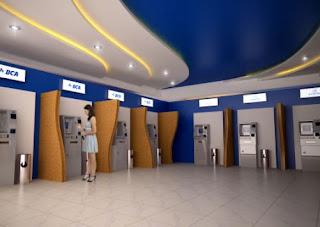 Lokasi ATM BCA Setor Tarik Tunai (CRM) MAKASSAR