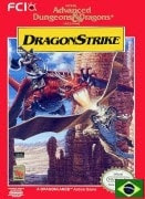 Advanced Dungeons & Dragons - Dragon Strike (BR)