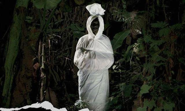 Fakta Hantu Pocong Bukan dari Arwah Orang Meninggal, Ternyata Ini yang Sering Menampakkan
