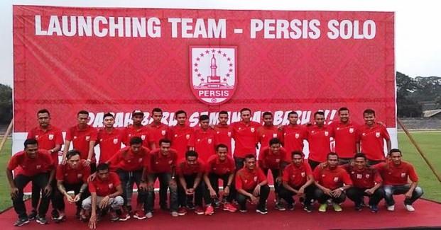 Persis Solo Ingin Uji Coba Melawan Persib Bandung