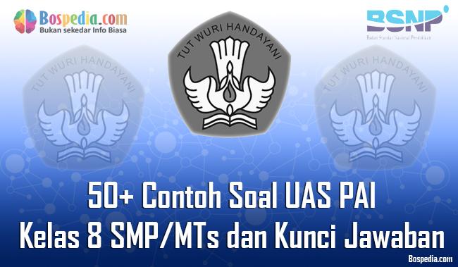 Contoh Soal Hots Pai Smp