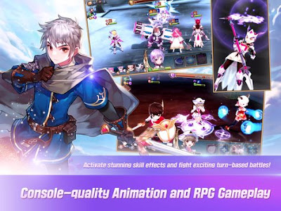 Knights Chronicle APK Varies with deviceVaries with device for Android Latest Full Version Terbaru 2018