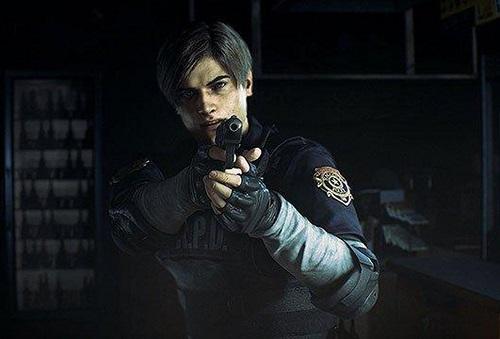 Resident Evil 2 1-Shot Full Demo Walkthrough