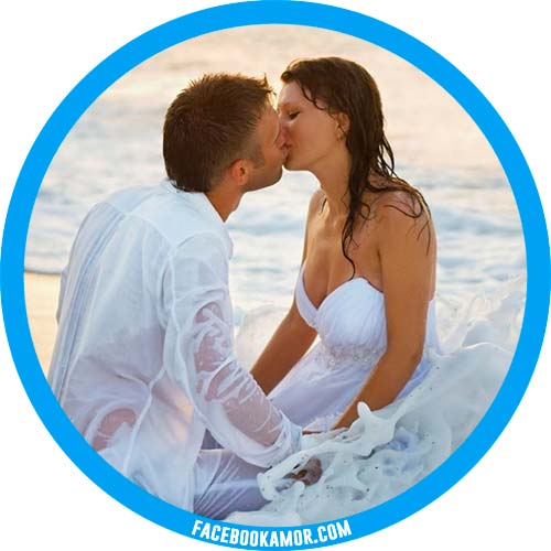 postales románticas para perfil de twitter