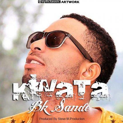 Download Mp3 | Bk Sande - Kwata
