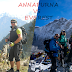 Everest Base Camp Trek vs Annapurna Base Camp Trek