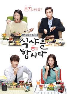 Download Drama Korea Let's Eat (2013) Full Episode Subtitle Indonesia