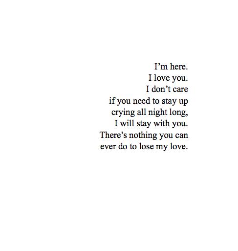 Quotes Love Tumblr