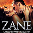New Release and Review - Zane: The Reckoning (Flames of Vampire Passion Book 4) by Elaine Barris