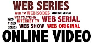 Webseries o Series Web