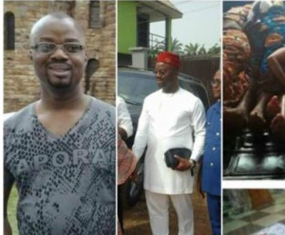 Suspected Gunmen Who Invaded Church in Anambra Killing 12 Worshippers Nabbed by the Police