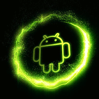 Boot Animation dep cho android