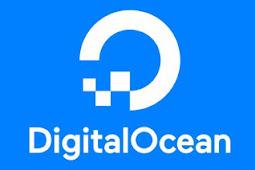 Cara mendaftar dan mendapatkan 25$ saldo DigitalOcean