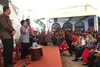 Pernyataan Megawati Soal Memilih Pemimpin Pemerintahan Bukan Pemimpin Agama, Muhammadiyah: Megawati Keliru Besar!