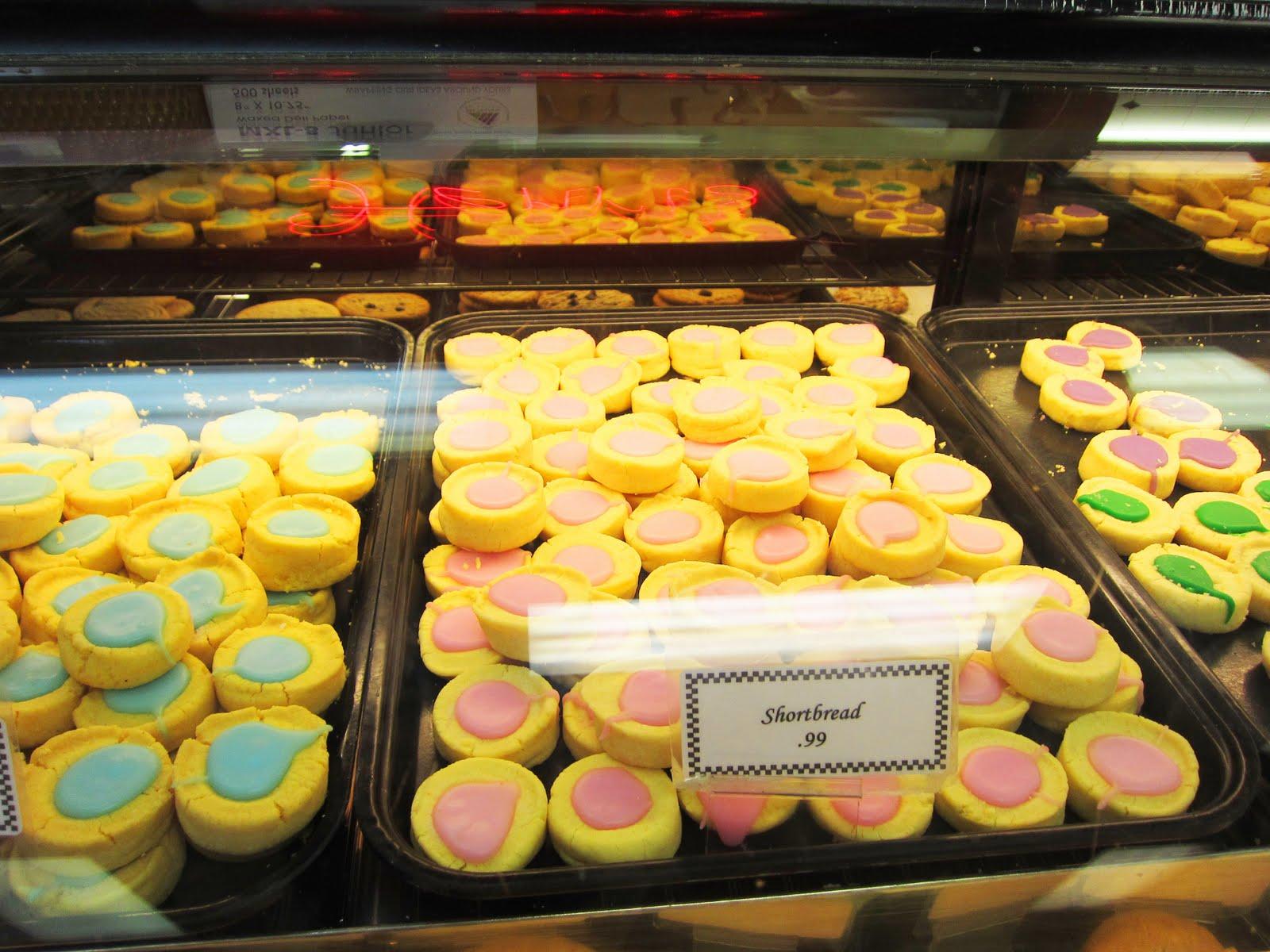 Tasty Eating My Trip to Atlanta GA Day 3 Henri Bakery