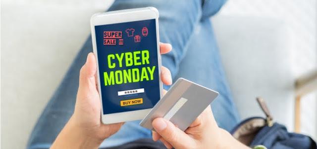 نصائح تسويقية لعمليات البيع عبر الأجهزة المحمولة أثناء أسبوع العروض الخيالية (Cyber Week)