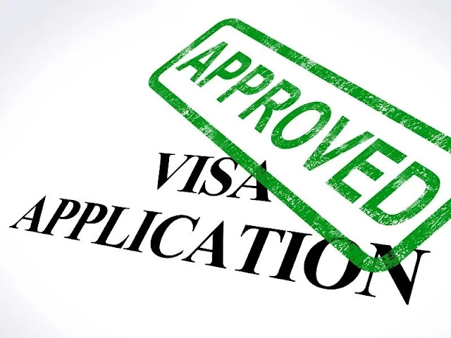 Document Required by the US Embassy for Visa Interview in Nigeria