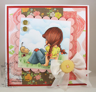 Li'l Bells Card Kit
