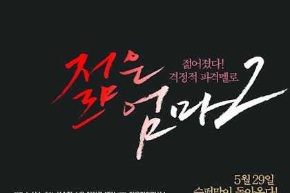 Sinopsis Young Mother 2 (2014) - Film Korea Selatan